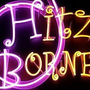 Hitz Borneo Sri Rampai