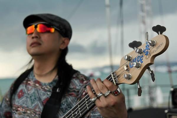 Chef Six Bassist
