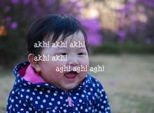 Baby gumuk