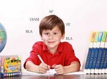 Budak Sekolah Sabah