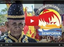RegattaLepa-Semporna