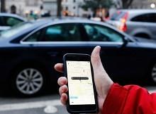 Uber in KL