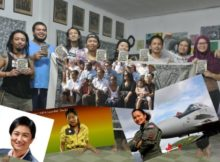 Orang Sabah Famous
