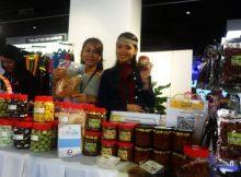 Pameran dan Jualan Produk Tempatan Sabah 2018