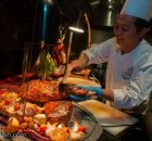 Hilton KK CNY Dinner 2020