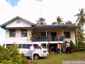 Mostyn Estate Kunak Home