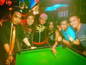 Borneo House Pub