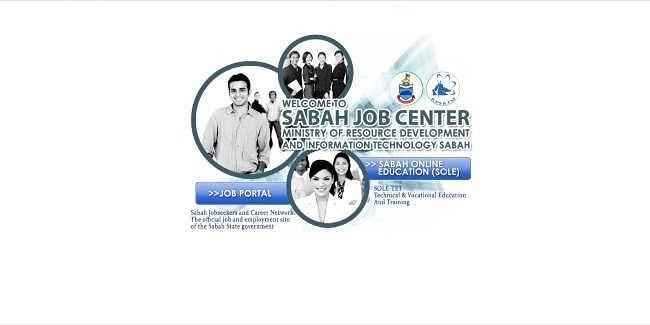 Sabah Dot Gov