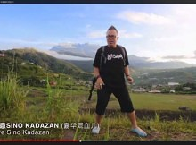 I love Sino Kadazan Video Screen Grab