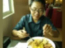 Makanan Sabah di KL_PJ