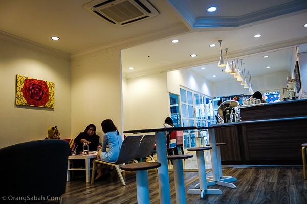 Koffee Diem Seksyen 9 Shah Alam