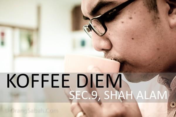KOFFEE Diem Shah Alam