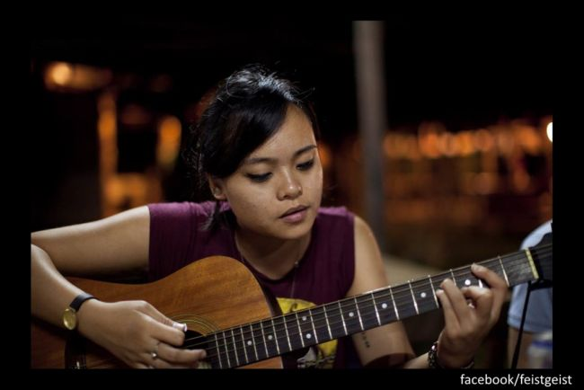 Nadira Ilana Singer Songwriter