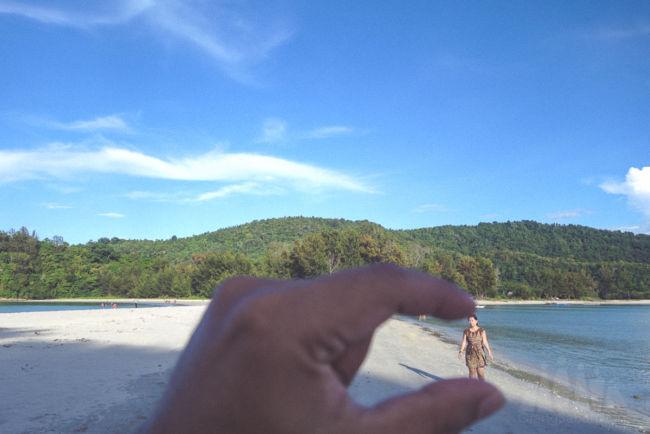 kelambu_beach_kudat_no_santut_changing