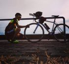 Melvin Chee Tour Cyclist Kudat